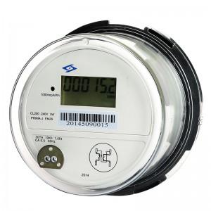 Single Phase ANSI Meter LY-ANSI11