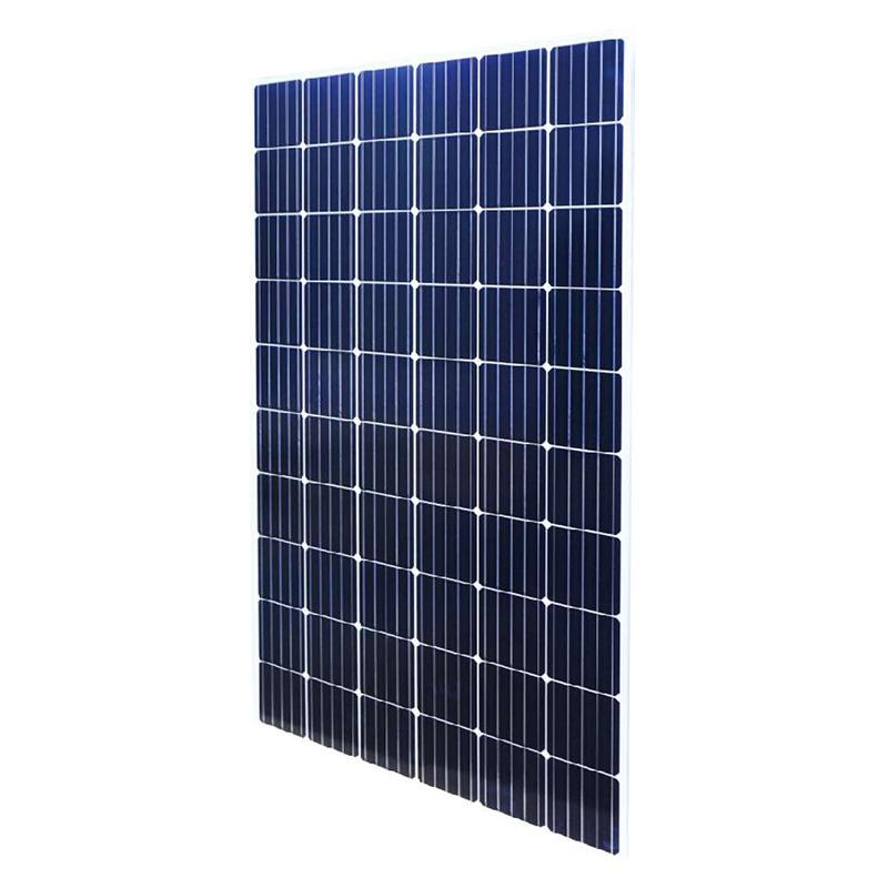 Wholesale Dealers of Solar Power Panels - P-type Monocrystalline Solar Module LYGF-Bb+ – linyang Featured Image
