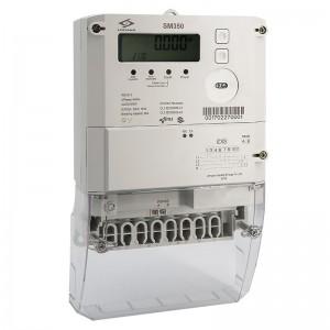 Smart Three Phase Meter LY-SM 350Postpaid